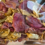 Dried organic flowers for sale